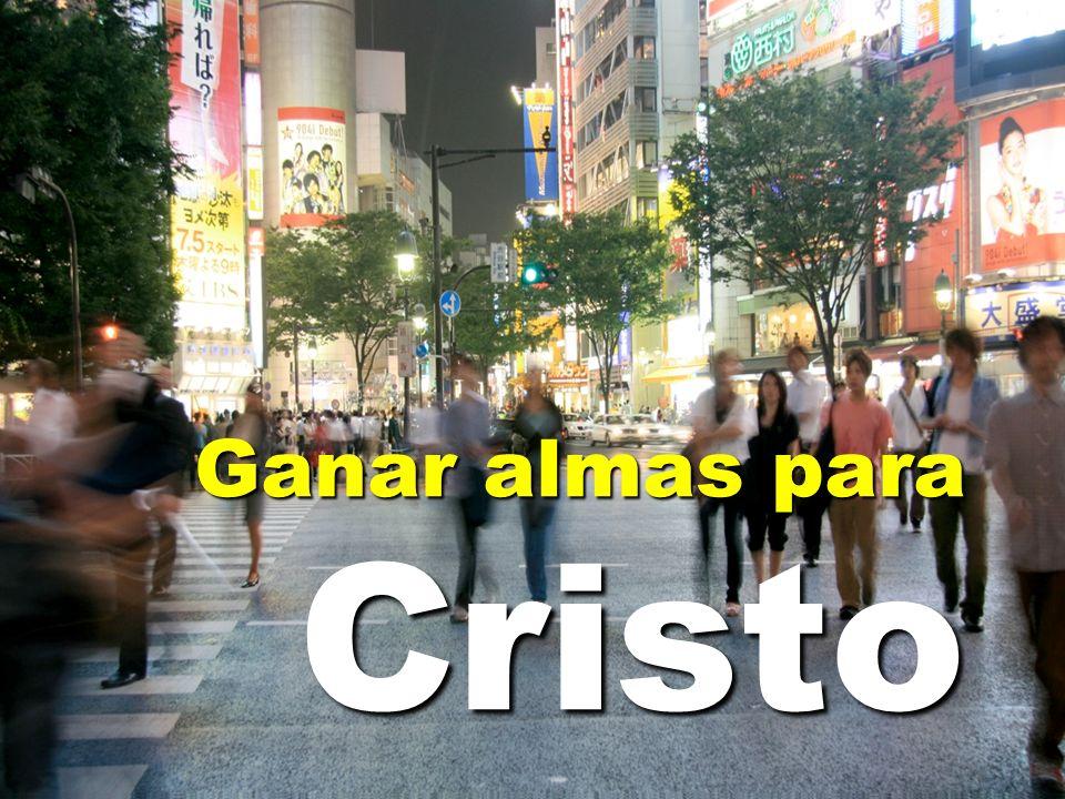 Ganar+almas+para+Cristo