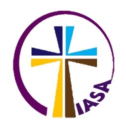 Logo IASA Corto