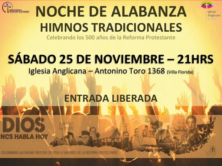 to Reforma (25 Nov)